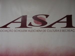 Clube ASA