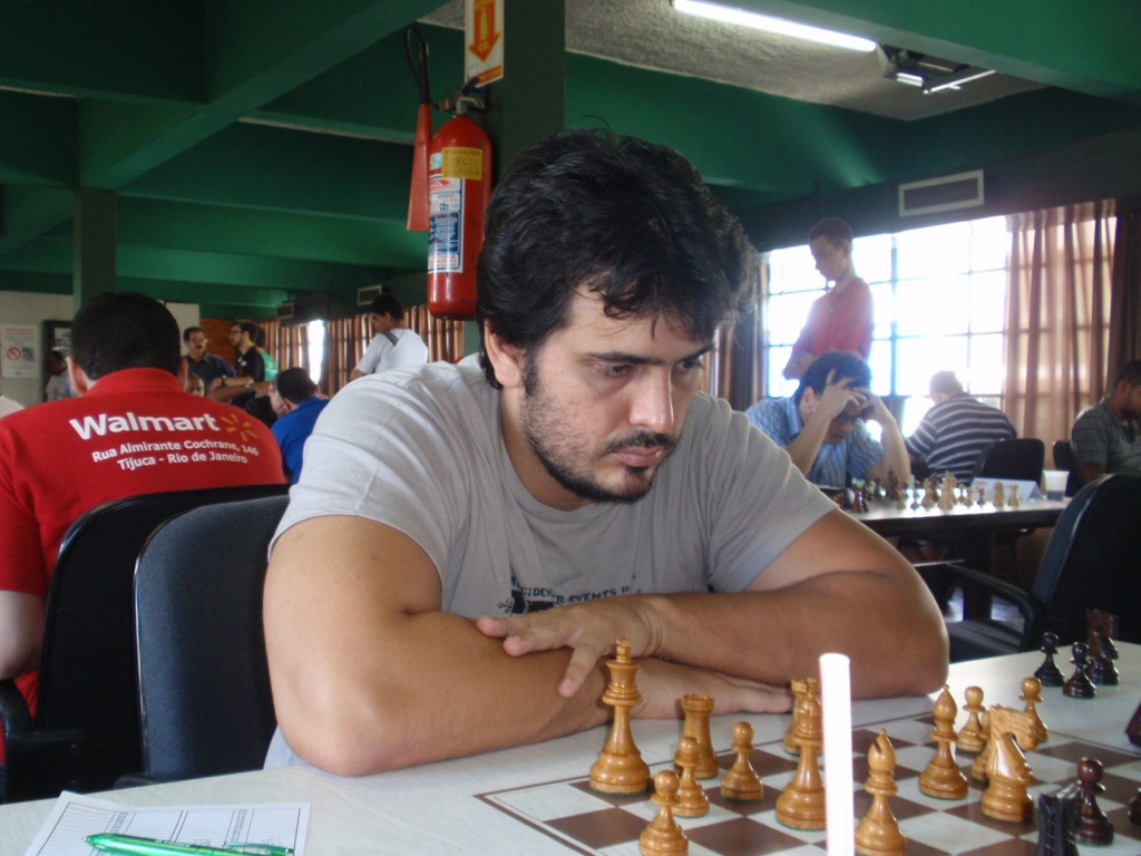 Vinicius Vilela