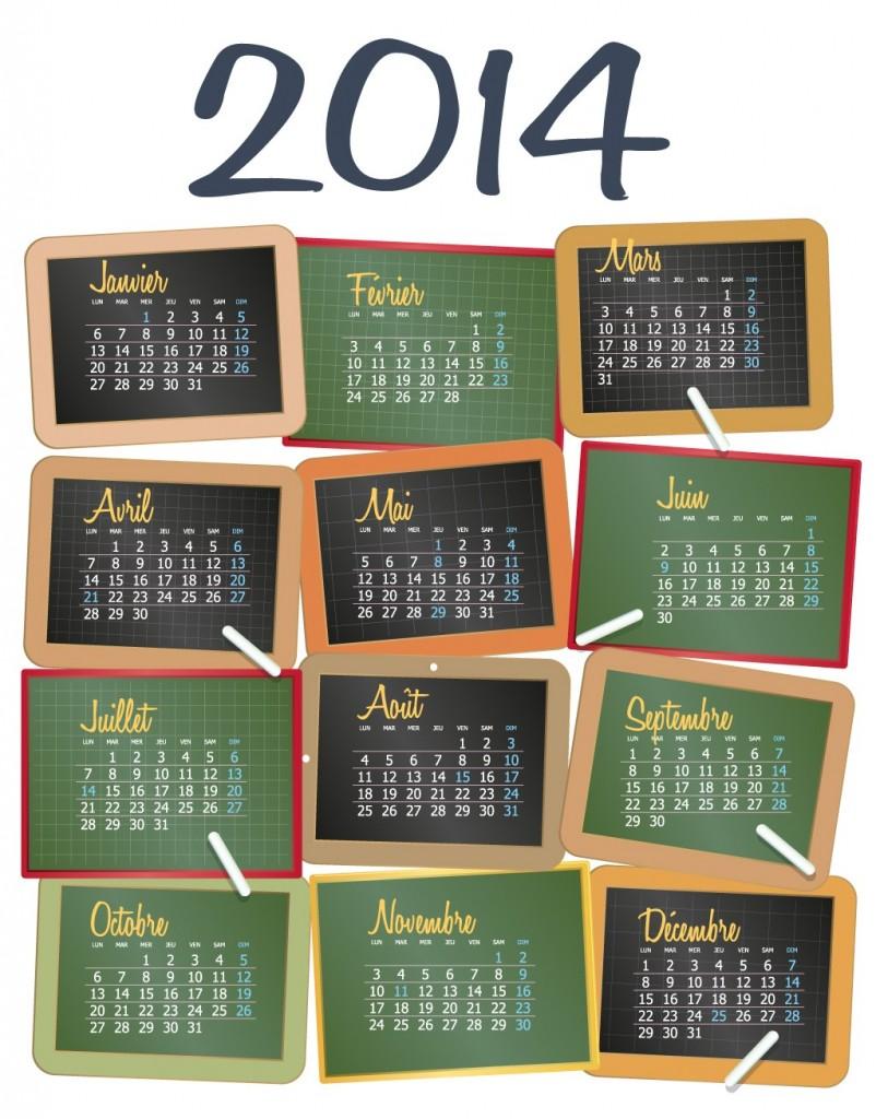 FREE-2014-Calendar