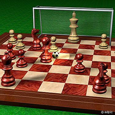 Schachfußball