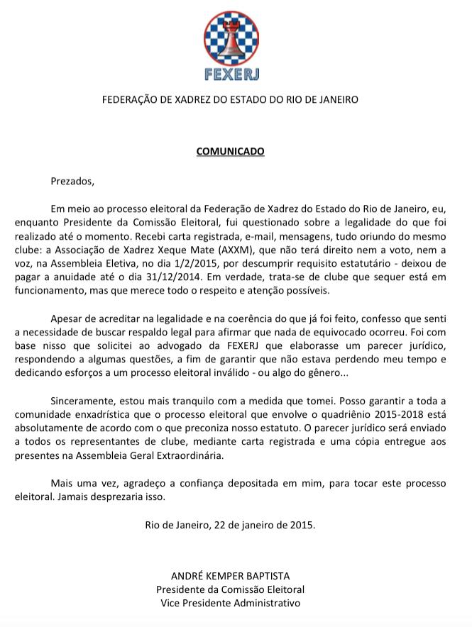 Comunicado_Parecer