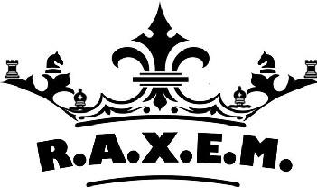 Logo_RAXEM